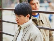 《又见红叶》曝光新剧照 姚笛宋宁峰重返80年代