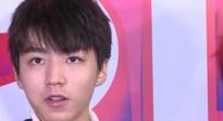 王俊凯:大家冷的时候可以去看看《解忧杂货店》