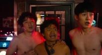"""《唐人街探案2》首曝""""闯纽约""""沙龙网上娱乐片"""