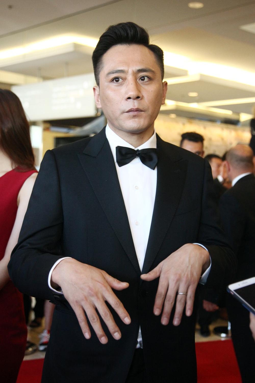 """刘烨:考虑邀""""演员的诞生"""" 选手加盟《摸金玦》图片"""