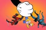 迪士尼成功收购福斯 X战警有望加入复仇者联盟