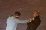 斯科特·黑兹现身《毒液》片场 与汤老师有打戏