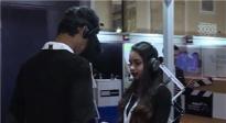 迪拜电影节聚焦虚拟现实 上影节代表赴迪拜设展