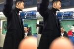 身家过亿也坐地铁!网友曾在地铁上偶遇这些明星