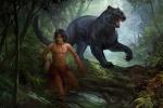 瑟金斯版《丛林之书》重定名《毛克利》 2018上映