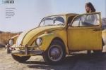 《大黄蜂》新剧照女主亮相 黄色甲壳虫重回80年代