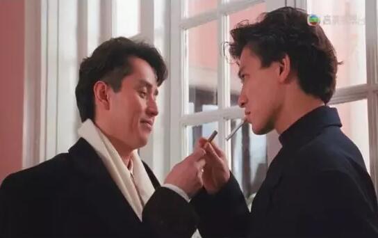 """从《卧底巨星》回望乐坛""""两大歌王""""的银幕对决"""
