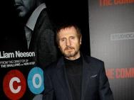 《通勤营救》全球首映 连姆·尼森四度合作希尔拉