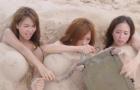 《闺蜜2:无二不作》新定档预告片