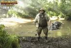 由索尼哥伦比亚影片公司出品的好莱坞动作冒险巨制《勇敢者游戏:决战丛林》已于1月12日在国内盛大上映。影片上映四天连续获得单日票房冠军,不但将《前任3》拉下冠军宝座;首周末三天的总票房,已经超过了《星战8》十天的成绩。而在北美上映已经快一个月之久的《勇敢者游戏》在刚刚过去的周末再次成为票房冠军,北美累计2.92亿美元,超越年度爆款《神偷奶爸3》和《速度与激情8》,升至北美票房年榜第八名。
