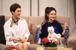 她和李小璐是闺蜜,认宋丹丹为干妈,为何一直不火?