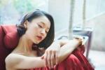 超模杜鹃恋情疑似曝光 带男友多次回公寓或已同居
