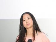 李杨携《盲·道》路演 呼吁给观众选择电影的机会
