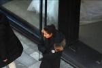 关晓彤被拍现身婚纱店引猜测粉丝澄清:只是拍戏