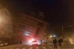 台湾地震伊能静一夜未睡 诉说9.21地震时惊险一幕