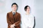 袁弘为《泡芙小姐》站台 张歆艺只给老公三秒戏份