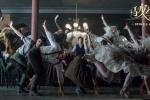 《马戏之王》音乐特辑 揭秘奥斯卡提名作品秘籍