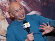 林超贤:我拍沙龙网上娱乐从来不要命,习惯把演员逼到崩溃