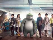 《捉妖记2》重磅发布五月天主题曲《什么歌》MV