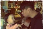 """黄磊分享生活趣事 高智商的他竟被小女儿""""套路"""""""