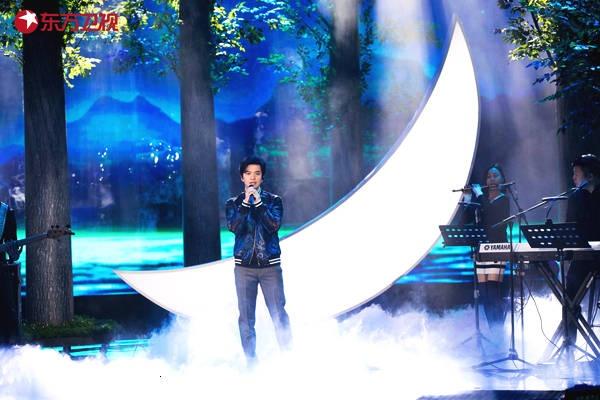 香港6合东方卫视春晚以圆见万家 实力歌手艺术家共唱梦圆之声