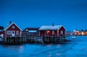 解读挪威的电影特质 找寻冰雪文化中的文化与特色