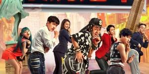 《唐探2》刷新华语2D票房记录