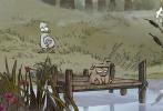 法国高分动画电影《大坏狐狸的故事》发布了最新的角色海报及剧照,一群姿态各异、萌力无敌的农场小动物欢脱奏响天真的礼赞。影片将于3月16日登陆全国院线,目前正在进行全国12个城市的超前点映。