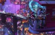 电影全解码之《寻梦环游记》:一场爱与梦的冒险