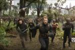 《复仇者联盟3》发布最新剧照 全员出动银护来袭