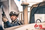 林超贤真枪实弹打造《红海行动》 还原海军雄姿