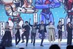 《环太2》男主首映秀金沙娱乐功夫 景甜曝角色有反转