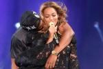 碧昂斯与老公将开联合巡回演唱会 增进情感交流