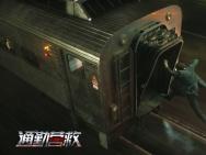 《通勤营救》发制作特辑 幕后班底炸毁纽约地铁