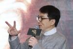 """成龙自曝曾为小鲜肉说""""假话"""" 新片定档大年初一"""