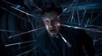 《复仇者联盟3:无限战争》电视预告 奇异博士惨被虐