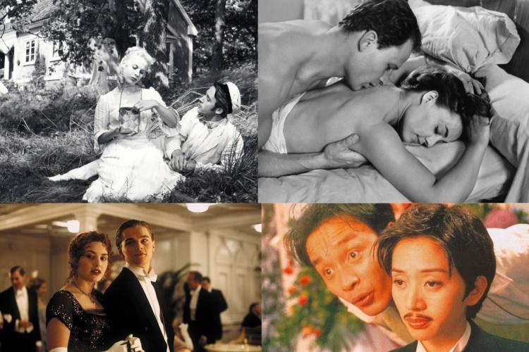 北影节首批展映片单公布,这十部电影你不能错过