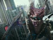 《环太平洋2》曝全新正片片段 机甲东京群战怪兽