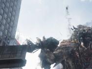 《环太平洋2》映四天狂揽4.4亿 观众到底怎么想的?