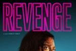 《复仇》海报预告片发布 玛蒂尔达·鲁茨满脸鲜血