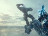 """《环太平洋2》发""""邪恶机甲""""片段 票房已破五亿"""