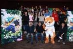 《猫与桃花源》首映获赞 导演王微解读创作幕后