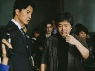 专访是枝裕和:《第三度嫌疑人》是一部法庭心理片