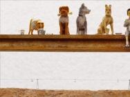 《犬之岛》曝新海报 韦斯·安德森打造奇幻梦境