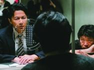 《第三度嫌疑人》:从是枝裕和沙龙网上娱乐窥日本文化