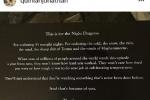 《权力的游戏第八季》拍战争戏 助理沙龙网上娱乐发文感谢