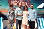 数名演员新加盟《精灵旅社3》 沙龙网上娱乐分享创作背景