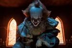 《小丑回魂2》多伦多取景 安德斯·穆斯切蒂回归