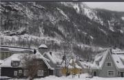 走进挪威尤坎小镇 探寻其为何成为各国争夺之地