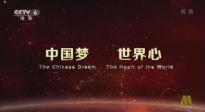 """中国电影""""北京发布"""" """"中国梦 世界心""""向中国电影致敬"""